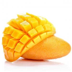 【好吃】水仙芒果约1.7斤